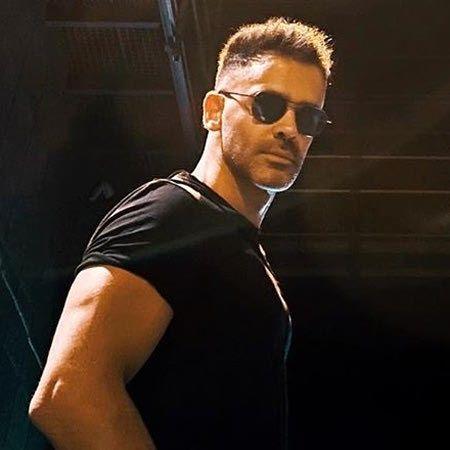 دانلود آهنگ سیروان خسروی حباب (دو کیفیت اصلی MP3 + تکست ترانه) ~ موزیکو