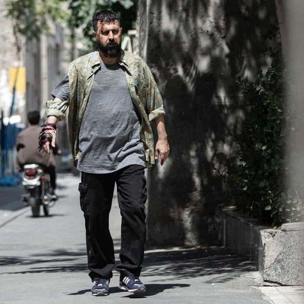 خونآشامان سریالی ایران