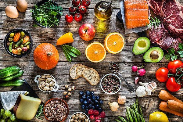 توصیه های غذایی سازمان جهانی بهداشت جهت پایان کرونا