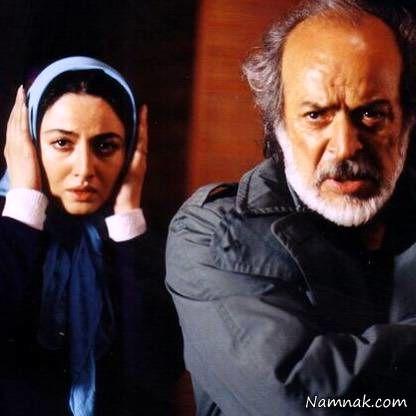 شیلا خداداد و ایرج قادری