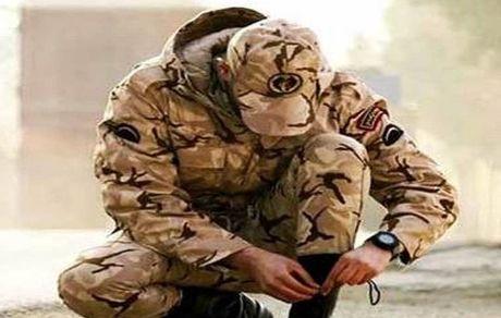 سرباز گیلانی به دلیل مسائل عشقی خودکشی کرد / فقط ۸ روز به ترخیص او مانده بود