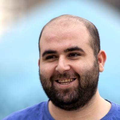 محمد مساعد بازداشت شد