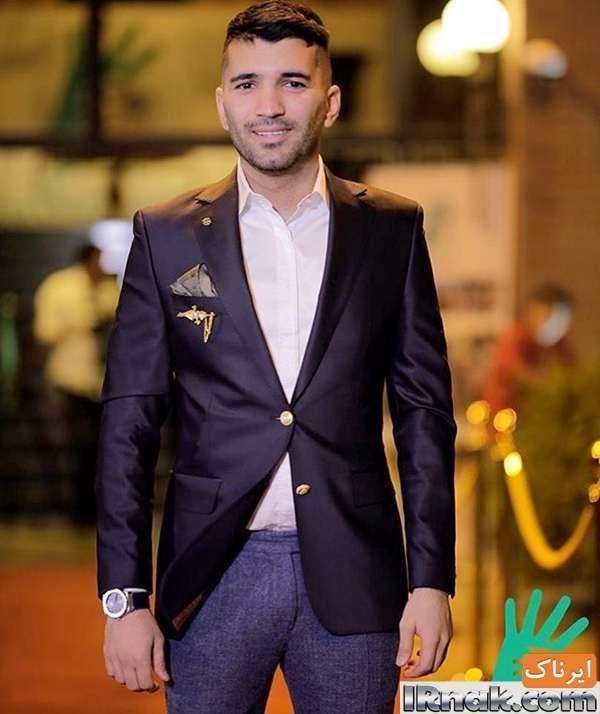 محسن مسلمان - Mohsen Mosalman