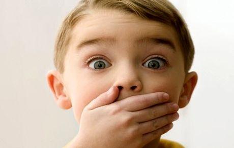 با کودک بد دهان چه کنیم؟!