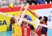 جام جهانی والیبال با پیروزی مصر