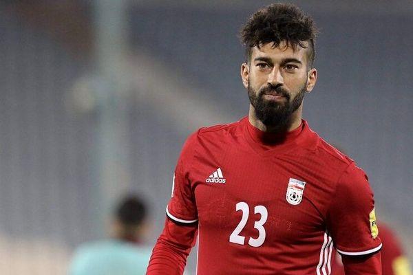 ماجرای تغییر ملیت رامین رضاییان بازیکن فوتبال چیست؟ + عکس