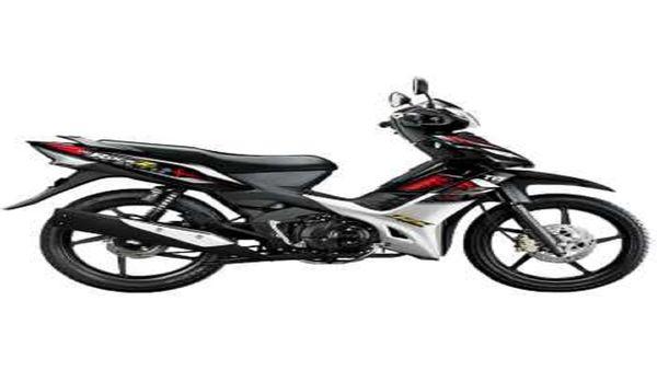 قیمت انواع موتورسیکلت چهارشنبه ۸ مرداد