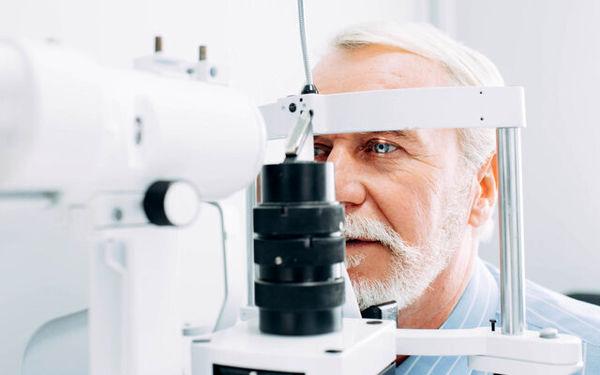 """استفاده از حرکات چشم و هوش مصنوعی برای تشخیص """"اماس"""""""