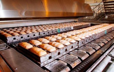افزایش  5 تا 25 درصدی قیمت نانهای صنعتی
