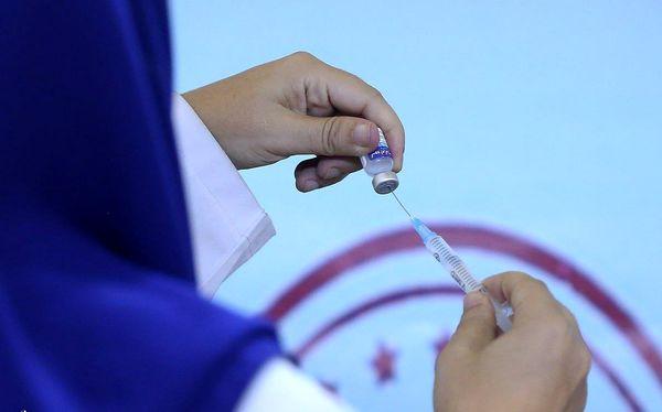 دوشیفته شدن مراکز واکسیناسیون در استان تهران از روز چهارشنبه