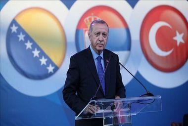 اردوغان با مقامات آمریکایی ملاقات نمیکند