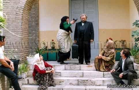 گوهر خیراندیش و محمدرضا شریفی نیا